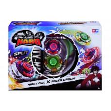 Top with the Auldey Infinity Nado starting device the Night Owl Split Series that Razer Orochi (YW624604)