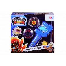 Top with the Auldey Infinity Nado starting device the Atletik Fiery Blade Series (YW624502)