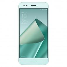 Smartphone of Asus Zenfone 4 (ZE554KL-1N010WW)) DS Green+bumper