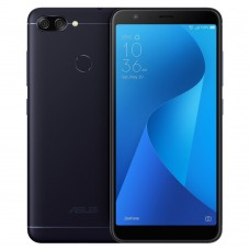 Smartphone of Asus Zenfone Max Plus (M1) (ZB570TL-4A023WW) DS Black