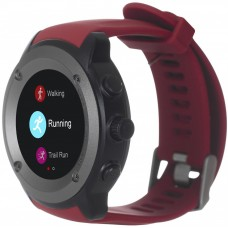 ERGO S010 Red smartwatch