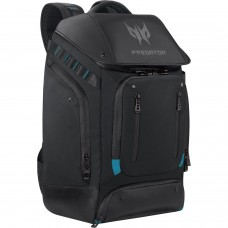 Backpack of Acer Predator Gaming Utility Backpack With Teal PBG591 17.3
