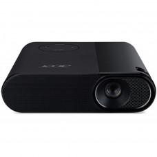 Acer C200 projector (DLP, WVGA, 200 lm, LED) (MR.JQC11.001)