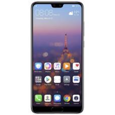 Huawei P20 Pro Purple smartphone