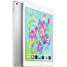 IPad A1893 Wi-fi 128GB Silver Apple tablet