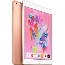 IPad A1893 Wi-fi 128GB Gold Apple tablet