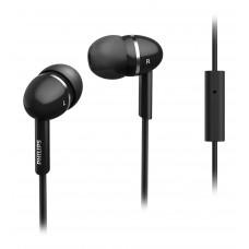Philips SHE1455BK Black earphones