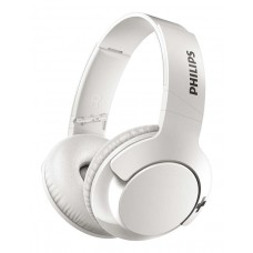 Bluetooth Philips SHB3175WT Mic White earphones