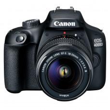 CANON EOS camera 4000D 18-55 DC III (3011C004)