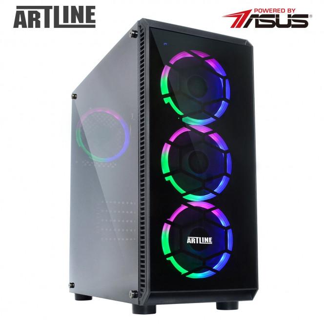 ARTLINE Gaming X65 system unit (X65v11)