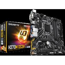 GIGABYTE H370M DS3H motherboard