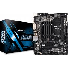 ASRock J4005M motherboard