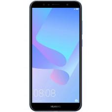 Huawei Y6 Prime 2018 (ATU-L31) DS Blue smartphone