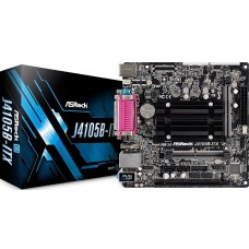 ASRock J4105B-ITX motherboard