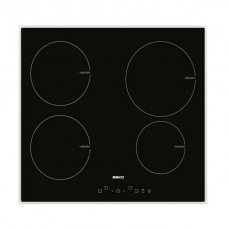Cooking surface of Beko HII64400AT
