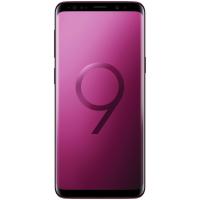 Samsung Galaxy S9 G960F Red smartphone