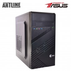 ARTLINE Business Plus B55 v04 system unit (B55v04)