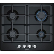Cooking surface of Bosch PGP6B6O90R
