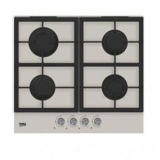 Cooking surface of Beko HILG64225SBG