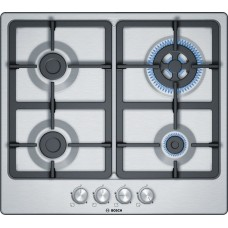 Cooking surface of Bosch PGH6B5O90R