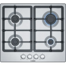 Cooking surface of Bosch PGP6B5O90R