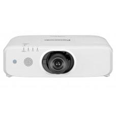Install projector of Panasonic PT-EW650 (3LCD, WXGA, 5800 lm) (PT-EW650E)