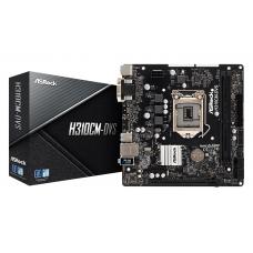 ASRock H310CM-DVS motherboard