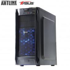 System ARTLINE Gaming X46 v11 block (X46v11)