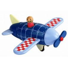 Designer magnetic Janod Plane (J05205)