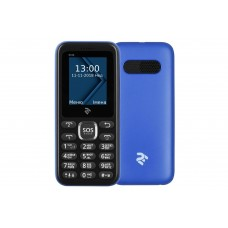 Mobile phone 2E S180 DS Blue