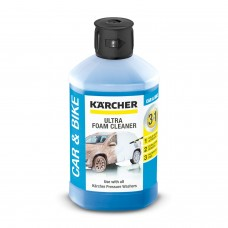 Means for foam cleaning of 3 in 1 Karcher Ultra Foam of 1 l