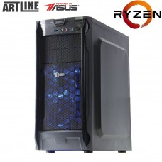 ARTLINE Home H42 v02 system unit (H42v02)