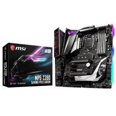 Maternal MSI MPG Z390 GAMING PRO CRB board