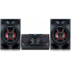 LG CK43 audio system