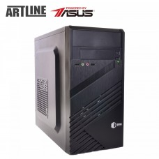 System ARTLINE Home H25 v08 block (H25v08)