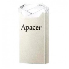 Drive USB 2.0 of APACER AH111 16GB Crystal (AP16GAH111CR-1)