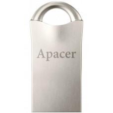 Drive USB 2.0 of APACER AH117 16GB Silver (AP16GAH117S-1)