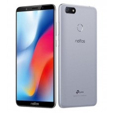 TP-Link Neffos C9 smartphone (TP707A) DS Gray
