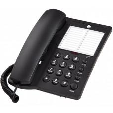 Phone cord 2E AP-310 Black