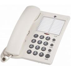 Phone cord 2E AP-310 White