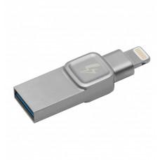 Drive Kingston DataTraveller Bolt Duo 128GB USB 3.1 Gen.1/Lightning Apple