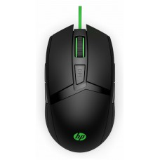 Game mouse of HP Pavilion 300 USB Black (4PH30AA)