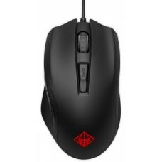 Game mouse of NR Omen 400 USB Black (3ML38AA)