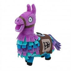 Plush collection figure of Fortnite Llama Loot Plush (FNT0037)