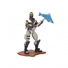 Game collection figure of Fortnite Solo Mode Bandolier (FNT0013)