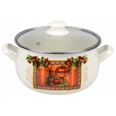 Pan of Ardesto Melanie Italian Gourmet of 3.5 l (AR0335)