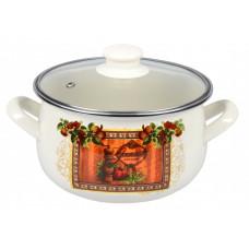 Pan of Ardesto Melanie Italian Gourmet of 2.5 l (AR0325)