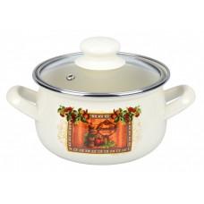 Pan of Ardesto Italian Gourmet of 1.5 l (AR0315)