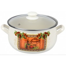 Pan of Ardesto Melanie Italian Gourmet of 4.5 l (AR0345)