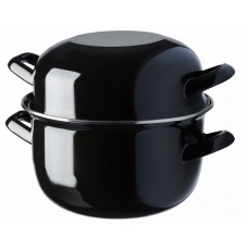 Pan for mussels of Ardesto of 2.3 l (AR0523)